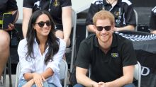 Meghan Markle Is Moving to London in November