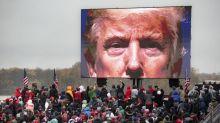 US-Wahl 2020: Donald Trump erwägt laut Bericht Kandidatur bei Präsidentenwahl 2024