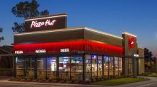 Grubhub Will Now Power Pizza Hut Delivery