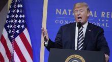 Trump difende colloquio con Putin: utile andare d'accordo con Mosca