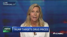 Inappropriate to say entire drug industry is out of contr...