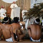 Amazon synod to debate ordination of married men