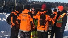 Day 3 of search underway for N.L. man who went missing in storm