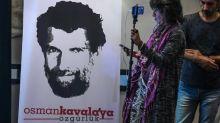 Europarat fordert Freilassung des türkischen Kulturmäzens Kavala