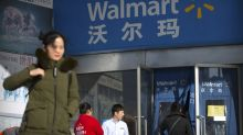 Coronavirus in China may have severely stunted one of Walmart's hottest businesses