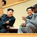 Dennis Rodman says Kim Jong-un is 'probably a madman' as he opens up about meetings with the North Korean leader