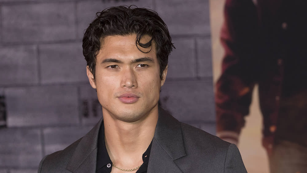 uk.sports.yahoo.com: 'Riverdale' Star Charles Melton on Anti-Asian Hate Crimes: 'I Failed to Defend My Heritage in Fear of Retribution' (Guest Column)