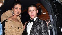 Priyanka Chopra e Nick Jonas sposi: l'anello di fidanzamento