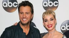 Luke Bryan's Marriage Advice for Katy Perry: 'If You Go to Bed Angry, Don't Let It Snowball'