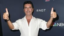 'It's 100% more exciting being a battle': Simon Cowell explains why he'll go head to head with Little Mix talent show