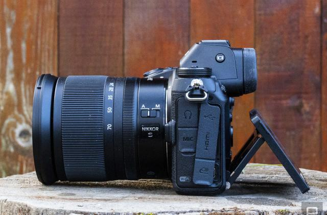 Nikon Z6 review: The best full-frame mirrorless camera for video
