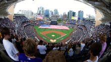 Padres to welcome back recruits in the stands Sunday