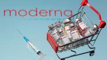Covid-19 : Moderna dépose des demandes d'autorisation de son vaccin aux États-Unis et en Europe