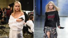 London Fashion Week Februar 2017: Die aufregendsten Runway-Looks