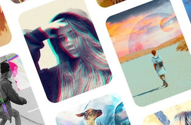 Adobe officially debuts Photoshop Camera for iOS and Android