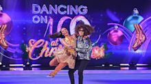 Vanessa Bauer pulls out of Dancing on Ice after horror fall leaves her concussed