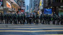 Chinese lawyers struggle to access Hong Kong 'speedboat fugitives'