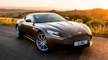 Aston Martin DB11 review: as good as it looks