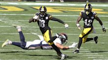 AFC North standings: Steelers and Ravens class of the division
