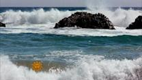 Nature: Waves at Pfeiffer Beach