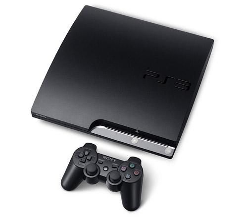 How would you change Sony's PlayStation 3 Slim?