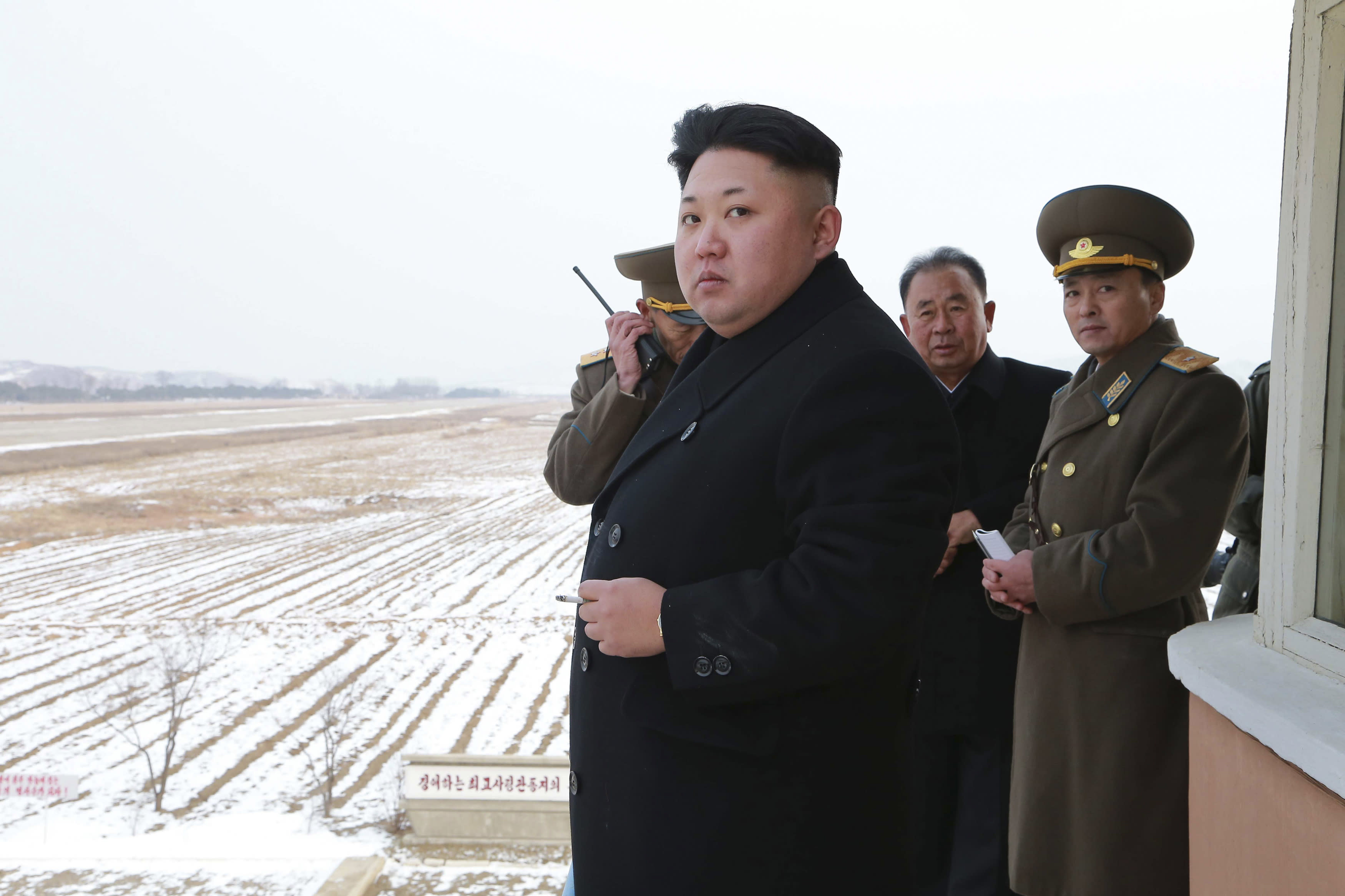 weekly vide north korea - HD3500×2333