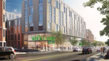 Developers want to double this Brighton Whole Foods — and build 270 apartments