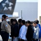 Guatemala asks US to limit deportees on planes