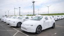 Volkswagen optimistisch zu China-Geschäft