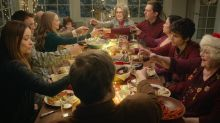 Watch the First Trailer for the Star-Packed Holiday Comedy 'Love the Coopers' (Exclusive)