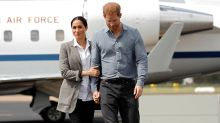 Meghan Markle's comparison of pregnancy to jet lag is apt, say experts