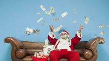 61% surge: What the 'Santa rally' means for stocks