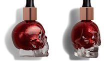 "This Red, Skull-Shaped ""Blood of My Enemies"" Highlighter Is Your Ultimate Revenge Look"