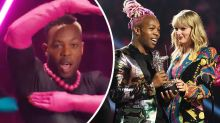 'Abuse and misuse': RuPaul star Todrick Hall's take on cancel culture