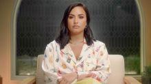 """Demi Lovato divulga apelos após crise de oxigênio em Manaus: """"Vejo e ouço vocês"""""""
