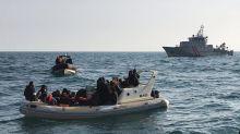 Migrants: pourquoi les traversées de la Manche se multiplient ces derniers jours