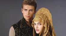 Hayden Christensen Quit Hollywood After 'Star Wars' Because He Didn't Feel Like He'd Earned It