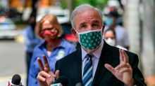 At the 'epicenter' of the COVID pandemic, Miami-Dade mayor resists more closures