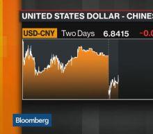 Trump Says China, EU Manipulate Their Currencies: Reuters