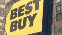 Best Buy can't stop revenue drop