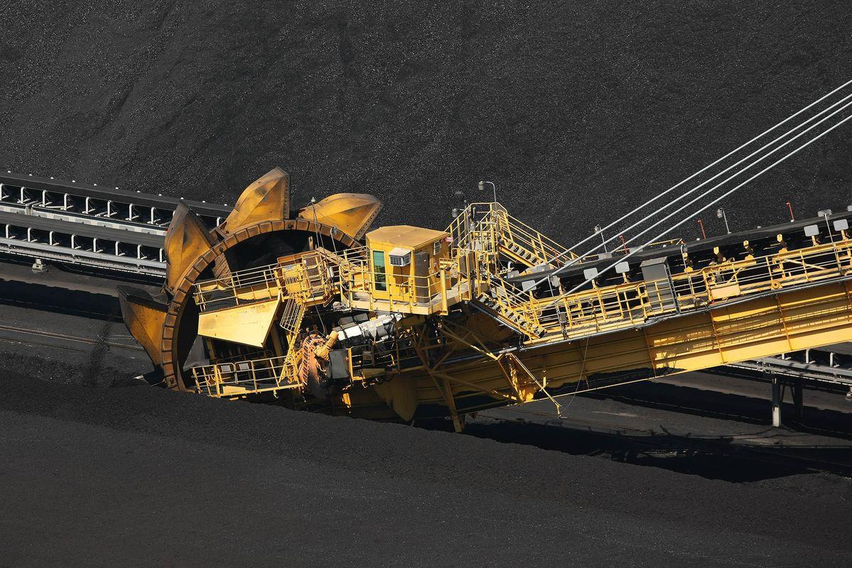 Glencore to Increase Share Buyback Program by Up to $1 Billion
