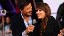 Coki Ramírez contó la verdadera historia de su romance con Marcelo Tinelli