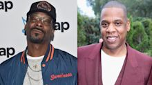 Snoop Dogg Bootlegged a Copy of Jay-Z's New Album Because He Couldn't Figure Out How to Download It
