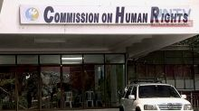 Lower House restores CHR's budget with a condition