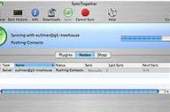 SyncTogether - a solid .Mac syncing alternative