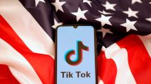 U.S. appeals judge's ruling that blocked U.S. ban on TikTok downloads