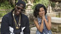 Most Expensivest Shit - Jhené Aiko & 2 Chainz Uncover Psychic Abilities