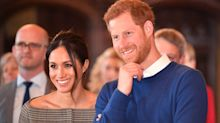 "How the Church of England  Has ""Dealt With"" Meghan Markle's Divorce"