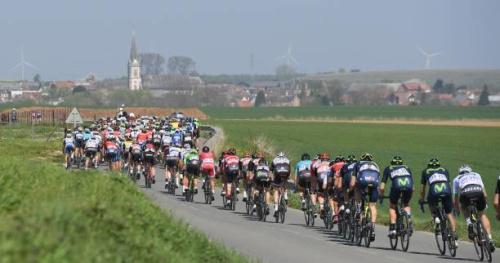 Cyclisme - Paris-Roubaix - Paris-Roubaix : une moyenne record, des coureurs dans le dur
