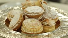 The Queen's secret mince pie recipe has been revealed